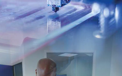 Groupe DELTA recrute un Technicien Support Bureautique / Copieur