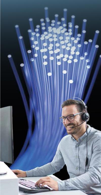 Solutions télécoms