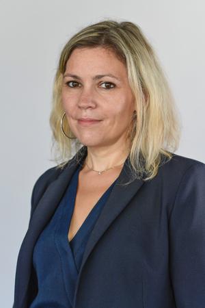 Marie Ferrari