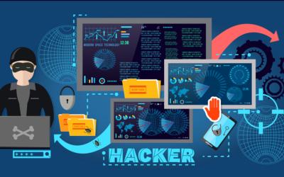 Sécurité informatique : protégez vos activités des cybermenaces !